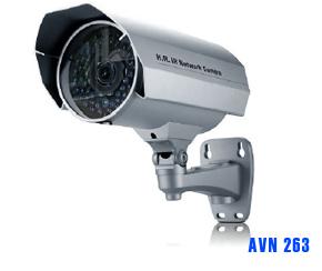 Buy AVN263 Outdoor Network IP Camera's