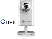 Buy AVN314 1.3 Megapixel Network IP Camera's