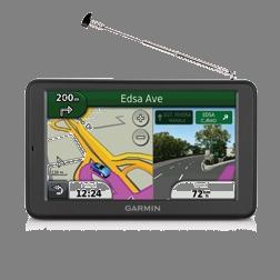 Buy Nuvi 2575 navigator