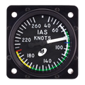 Buy Mid-Continent Item MD25 Airspeed Indicator