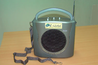 Buy Professional Voice Amplifier