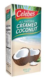 Buy Organic Creamed Coconut