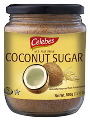 Buy Organic Coconut Sugar