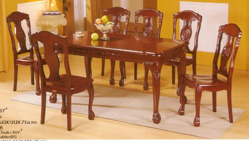 Dining Set TB5 307 6s 8s Buy