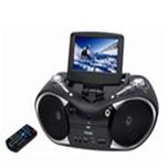 Buy Teac PCDV125L portable DVD player