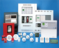 Buy Conventional and Addressable Fire Alarm System