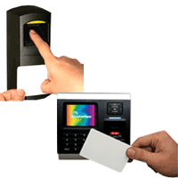 Buy Biometric Technology W/Proximity Reader