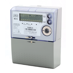 Buy Mk10A Advanced Three Phase Electronic Revenue Meter