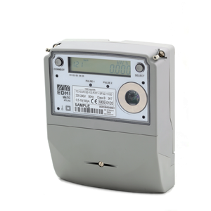 Buy Mk7C Advanced Single Phase Electronic Revenue Meter