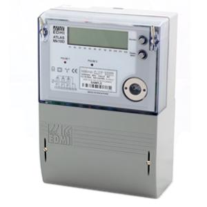 Buy Mk10D Advanced Three Phase Electronic Revenue Meter