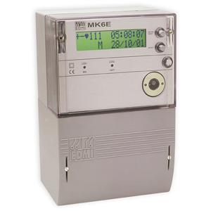 Buy Mk6E Advanced Three Phase Electronic Revenue Meter