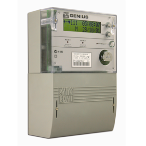 Buy Mk6N Advanced Three Phase Electronic Revenue Meter