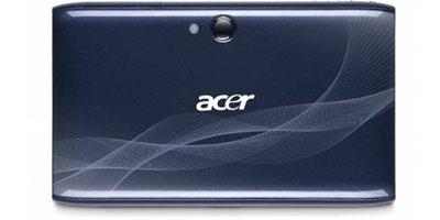 Buy Iconia TAB A100 Blue (8GB) Tablets PC