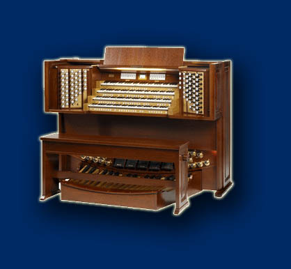 Buy Monarke Johannus Organ