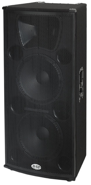 "Buy LX-1515V3 - Dual 15"" Two-Way Speaker System"