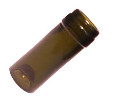 Buy Glass Bottle Neck Guitar Slide