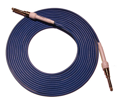 Buy George L's .155 Cables with Gold Plated Connectors