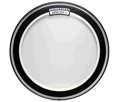 Buy Super Kick Series bass drumheads