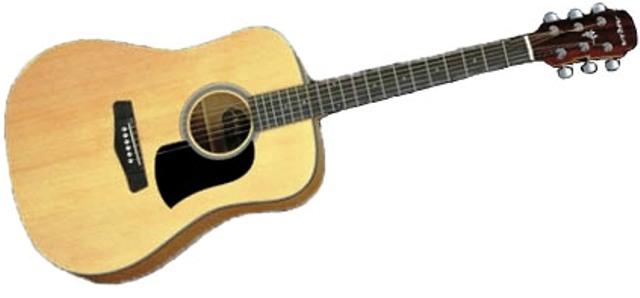Buy ARIA AW-20 Acoustic Guitar