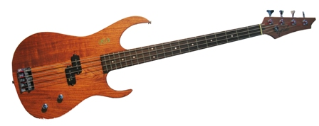 Buy RJ Bass Melody Maker Electric Bass Guitar
