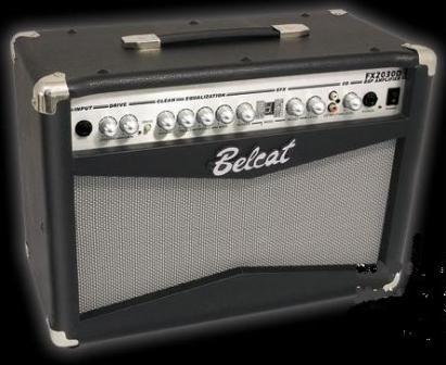 Buy Belcat FX-2030 30W Guitar Amplifiers