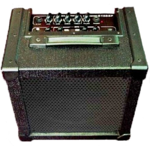 Buy Belcat G-15 DSP 15W Guitar Amplifiers