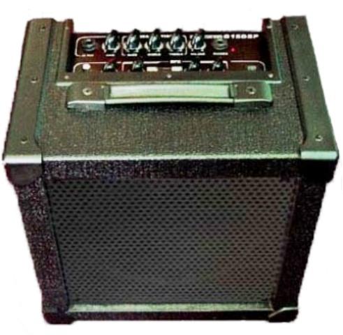 Buy Belcat G-15 DSP 15W Guitar Amplifiers