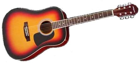 Buy ARIA AWN-15 Acoustic Guitar