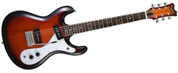 Buy ARIA DM-380 LCA Electric Guitar