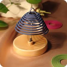 Buy Mosquito Repellent Incense Coils