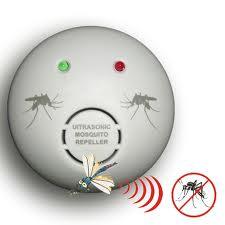 Buy Mosquito Ultrasonic Repellent