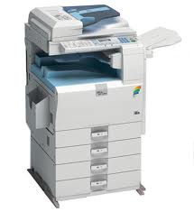 MP2000L2 Mulitfunction - Black and White printer
