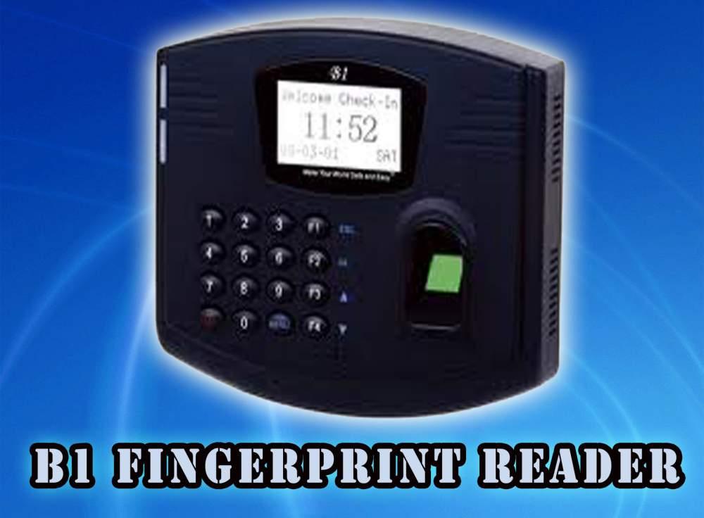 Buy B1 Fingerprint Reader