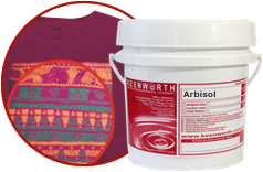 Buy Arbisol Water Based Inks