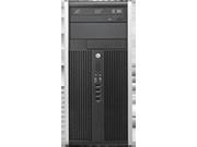 Buy HP Compaq 8200 Elite Microtower PC