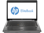 Buy HP EliteBook 8770w Mobile Workstation