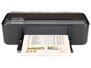 Buy HP Deskjet Ink Advantage Printer - K109g (CV036A)