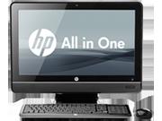 Buy HP Compaq 8200 Elite All-in-One PC Desktops