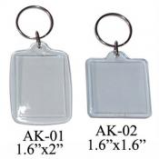 Buy Acrylic Keychain AK01-02