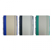 Buy Recycled Notebook with Pen NB3092