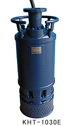 Buy KHT Super-High Head Type for Mine Shaft, Open Pit Dewatering Submersible pumps