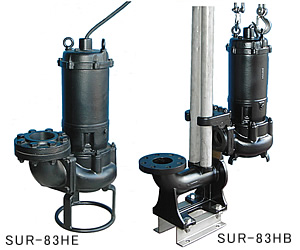 Buy Sersur For Solid Sewage Submersible Pumps for sumps