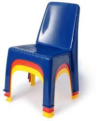 Buy Monoblock Semi-mini Chair