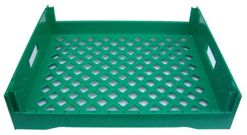Buy BT101-Green Bread Tray