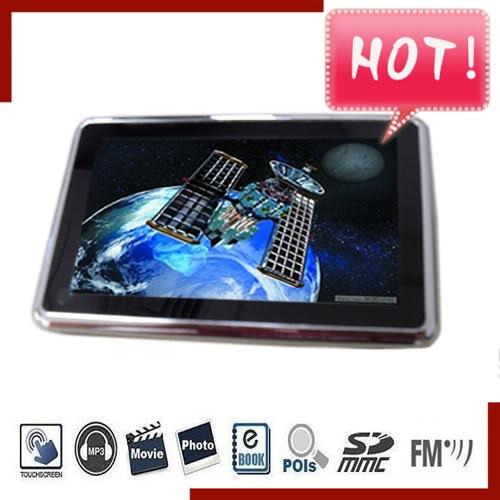 "Buy GPS Navigator 4.3"" TouchScreen"