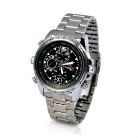Buy Watch camera water proof with motion detection