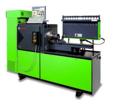 Buy EPS815 Diesel System Testing Equipment