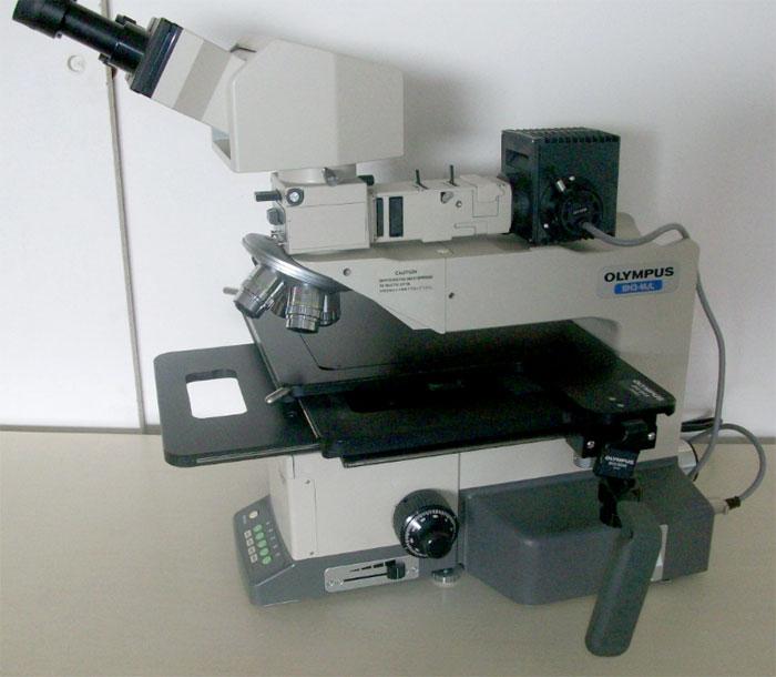 Buy Olympus BH3-MJL Microscope
