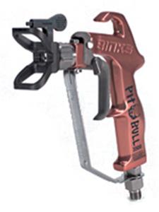 Buy Airless PitBull (3500 PSI) Airless Manual Spray Guns
