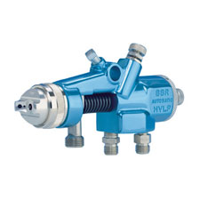 Buy MACH 1 Automatic HVLP / LVMP Spray Guns